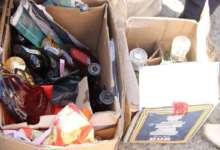 Карталинские полицейские борются с алкоголем