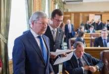 Депутаты Заксобрания области обсудили льготы на капремонт