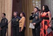 Карталинские сотрудники МЧС принимают поздравления