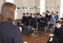 Готовы ли карталинские студенты стать лидерами?