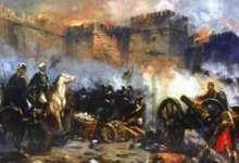 День воинской славы России — штурм Измаила