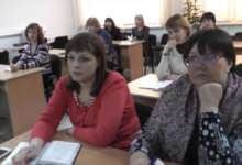 Планы на финал – педагоги обсуждали свои ошибки