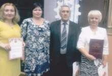 Педагоги Карталинского техникума получили высокие награды