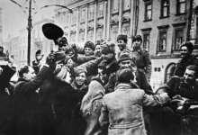 День в истории. Освобождение Варшавы