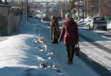 В Карталах водители «костерят» дороги, а глава города рапортует об их удовлетворительном состоянии