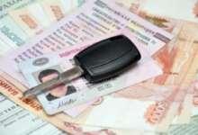 Должников могут отлучить от вождения