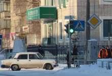 В Карталах на пешеходном переходе сбили женщину