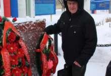 В Карталах почтили память вождя пролетариата