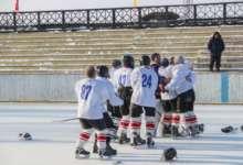 Команда Снежненского поселения стала чемпионом
