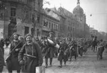 Памятная дата военной истории России. Освобождение Будапешта