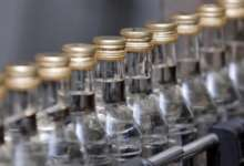Цена на водку может подрасти