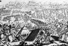 День в истории. Взятие русскими войсками крепости Эрзерум