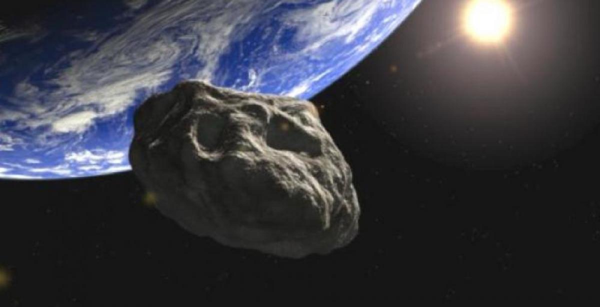 Гость из космоса. К Земле приближается брат челябинского метеорита