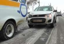 Оказывается, с накатами на дорогах можно бороться! В Карталах начали убирать снег