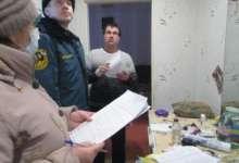 В Карталах проверяют условия проживания многодетных семей