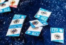 В Челябинске вручили первые значки ГТО