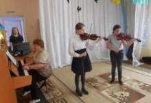 Карталинские дошколята познакомились с музыкальными инструментами