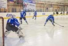 Юные хоккейные команды будут представлять Челябинскую область в Сочи