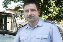 В Карталинском районе новый главный полицейский
