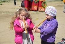 На Аркаиме пройдет фольклорный фестиваль