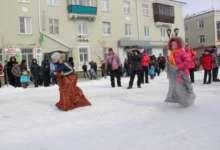 Карталинцы весну созывают – зиму провожают