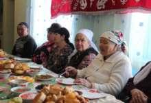 Наурыз — праздник весеннего обновления отметили жители Ольховки