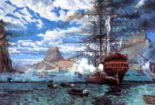 День в истории. Взятие крепости Корфу