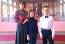 «Баховская весна» принесла победы юным карталинцам