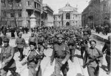 День в истории России. Освобождение Вены