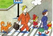 Недисциплинированных пешеходов «приструнили»