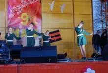 Роза Калинова: посвятим Победе песни!