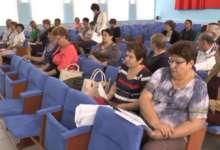 Районные депутаты приняли решения по всем вопросам повестки