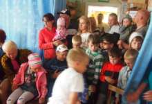 Маленькие селения большой России