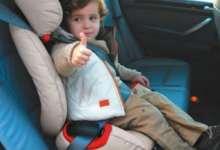Госавтоинспекторы проверили безопасность перевозки детей