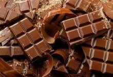 У сластён есть оправдание. Сегодня Всемирный день шоколада