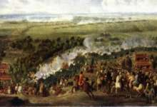 Дата в истории России. Битва при Ларге
