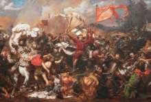 День в истории России. Грюнвальдская битва