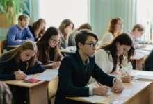 14 карталинских выпускников экзамен сдавали повторно