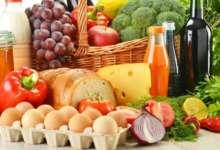 Вы заметили? Яблоки и гречка стали дороже, а яйца и макароны дешевле
