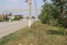 В Карталах идут работы по благоустройству городских улиц