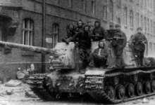 День в истории России. Освобождение Вильнюса