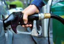 Медленно, но растет. Цена на бензин смотрит вверх
