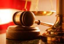 18 злоумышленников ответят перед судом