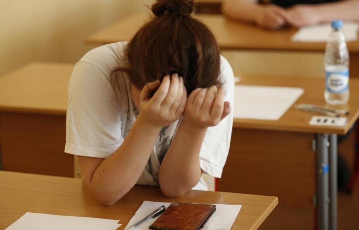 Экзамен выдержали не все