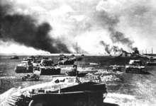Дата в истории. Танковое сражение под Прохоровкой