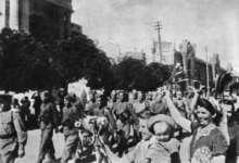 День в истории. Ясско-Кишинёвские Канны — стратегическая военная операция