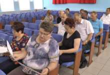 Депутаты заслушали отчет о работе городского предприятия