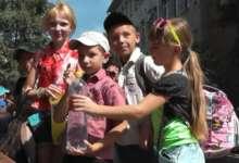 Лето - с пользой: 15 карталинских детей отправились на отдых