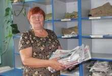 В Карталах работает лучший почтовик Челябинской области