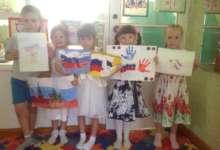 В Карталах юные патриоты получили призы